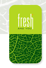 Fresh & You Brussel